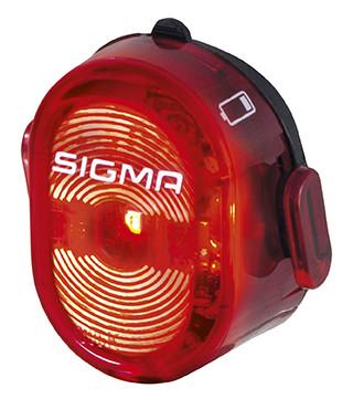 Sigma Nugget 2